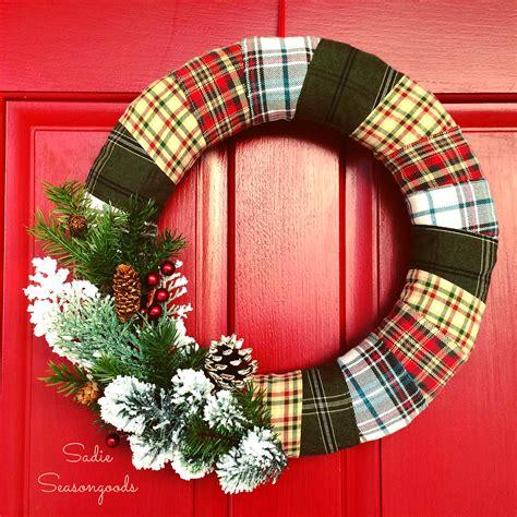 Handmade Wreaths Ideas - 15 impressive diy decorating ideas for any