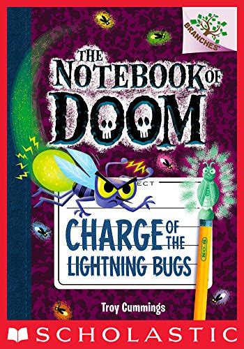 battle of the a branches book the notebook of doom 13 books quot the notebook of doom 5 whack of the p rex a