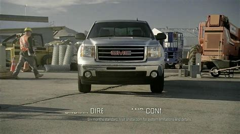 Tv Gmc 2012 Gmc Tv Commercial Truck Month Ispot Tv