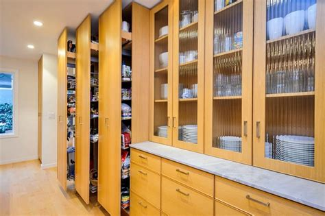 Kitchen Design Ideas On A Budget 15 amazing chef s pantry design ideas