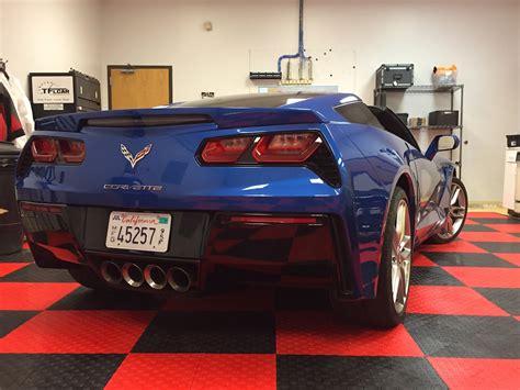 corvette z51 0 60 2016 corvette stingray z51 0 60 mph performance review