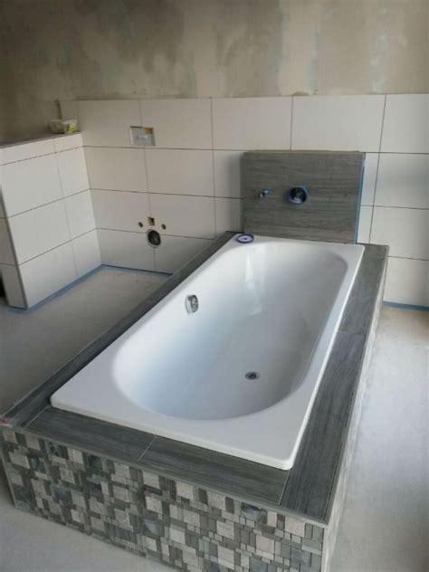 Wäscheleine Badewanne by Treppe Eigenleistung Und Materialbezug Baublog Koppe