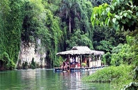 jurassic jungle boat ride cost wonders of nature tour from punta cana la romana bayahibe