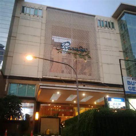 agoda fraser sudirman prasada mansion jakarta indonesia review hotel
