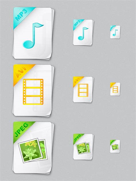 design my own icon quick tip create your own set of file icons