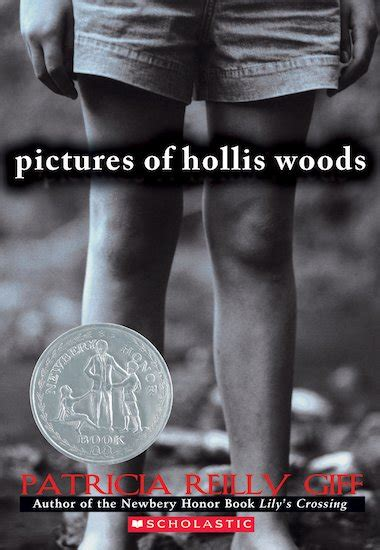picture of hollis woods book pictures of hollis woods scholastic club