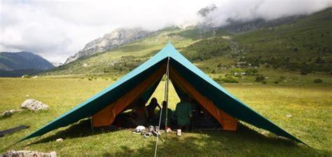 tenda canadese tenda canadese be traveller consigli di viaggio