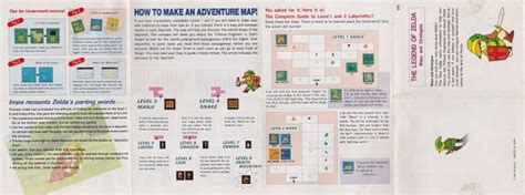 legend of zelda map nes walkthrough my friend and i absolutely refused to use a walkthrough