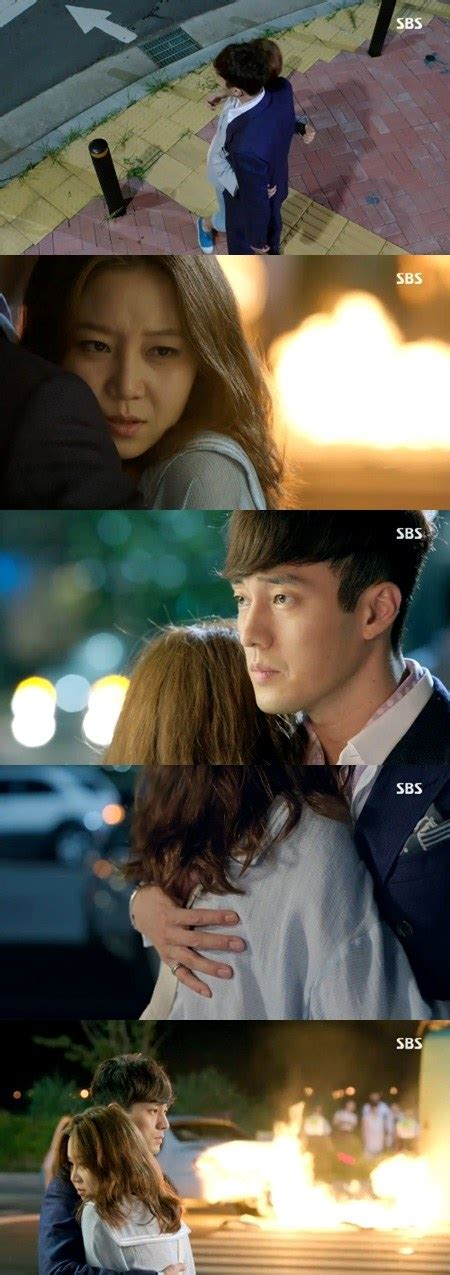 Dvd Drama Korea Masters Sun Master Sun spoiler quot master s sun quot so ji sub embraces kong hyo jin