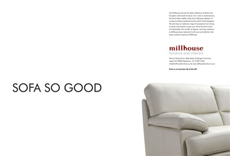 Ideas Leeds Millhouse Furniture Advertising Project Furniture Advertising Ideas