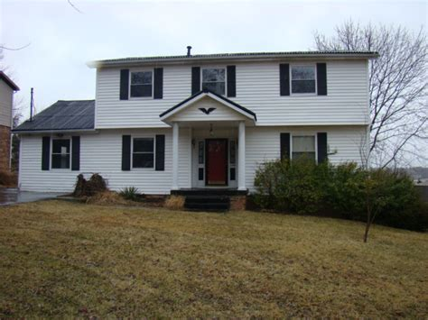 140 ridgepark dr beckley wv 25801 foreclosed home