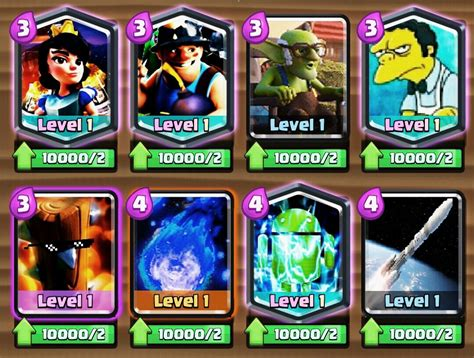 Clash Royale Gift Card - clash royale new private server new cards legendary royale tomzpot