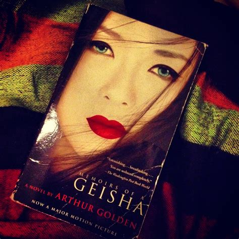 memoirs of a books memoirs of a geisha arthur golden exploration