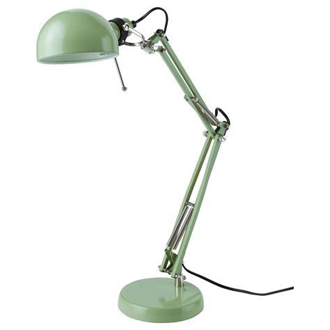 Ikea Light by Fors 197 Work L Green Ikea