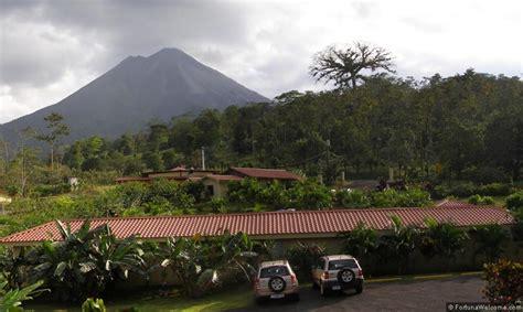 arenal volcano inn hotel arenal volcano inn la fortuna de san carlos costa rica