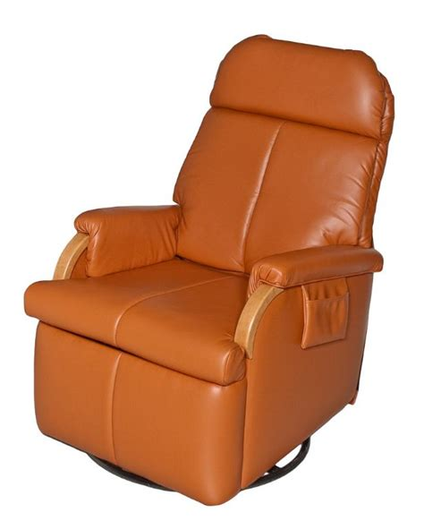 Compact Recliner by Lambright Lazy Relaxor Lite Compact Recliner Glastop Inc