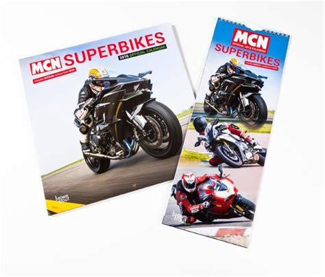 Today Show Scotland Giveaway - mcn advent giveaway day 15 win an mcn calender mcn
