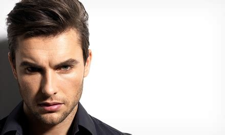 haircut deals on groupon men s hair cut wash style gentlemen s hair lounge