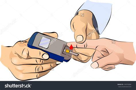 diabetes clipart diabetic patient clipart