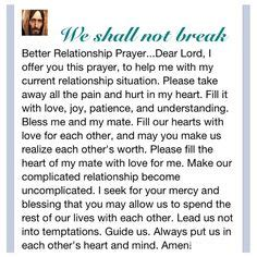 s day for new relationships prayers on relationship prayer prayer and
