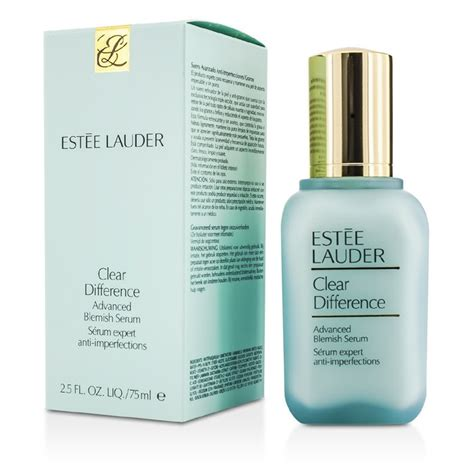Estee Lauder Blemish Serum estee lauder clear difference advanced blemish serum fresh
