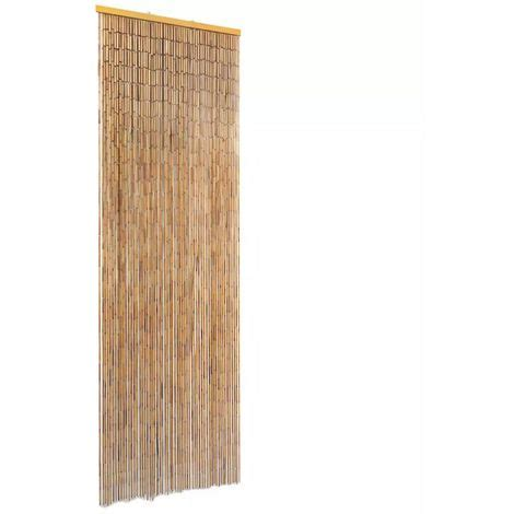 tenda antimosche tenda antimosche per porte in bamb 249 56x185 cm