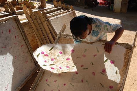 Who Makes Paper - file paper burma 5 jpg wikimedia commons