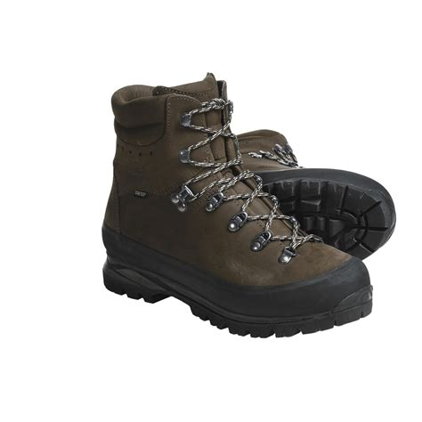 scarpa hekla tex 174 hiking boots for 4400y