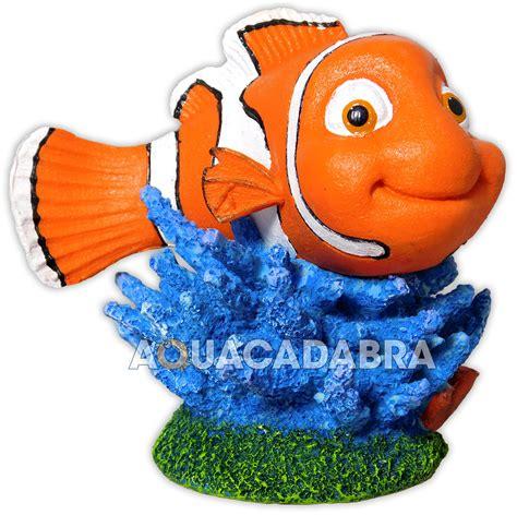 finding nemo ornaments finding dory nemo aquarium ornaments disney pixar fish
