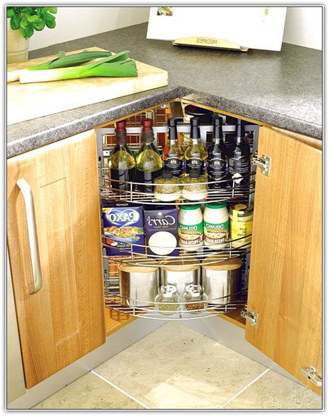 kitchen corner cabinet storage ideas corner kitchen sink cabinet ideas home design ideas