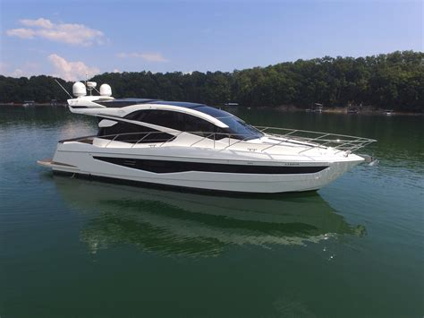boats for sale in ga under 3000 2017 galeon 560 sky power boat for sale www yachtworld