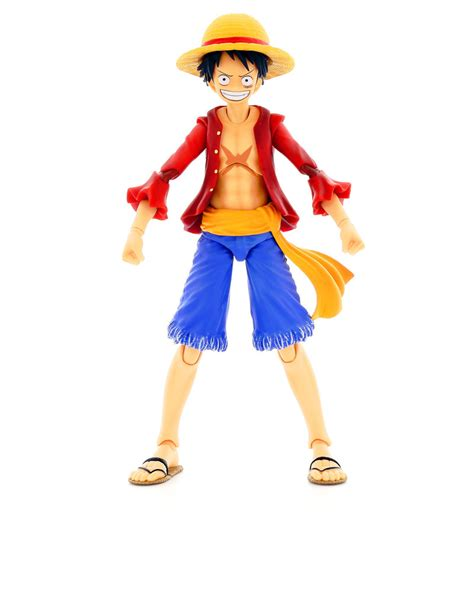 Figure Luffy megahouse one monkey d luffy figure figures