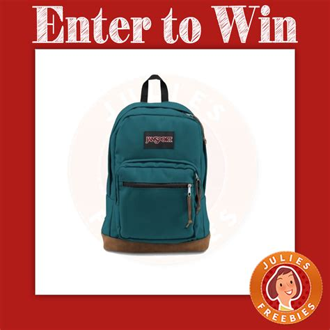 School Sweepstakes - wss back to school sweepstakes julie s freebies