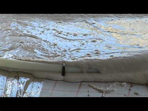 fliesen rigipsplatten entfernen estrich spachteln boden nivellieren doovi