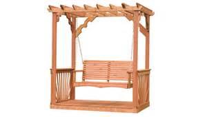 backyard discovery swing set playset playhouse dog house and garden