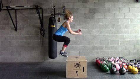 box jump variations roller derby athletics