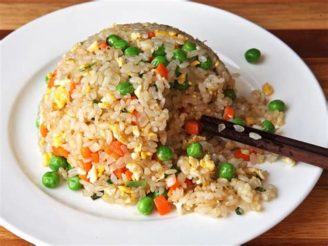 vegetables recipes easy easy vegetable fried rice recipe serious eats