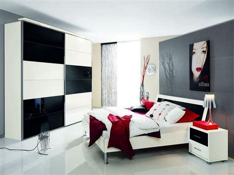 black painted room black and white painted rooms interesting ideas for home