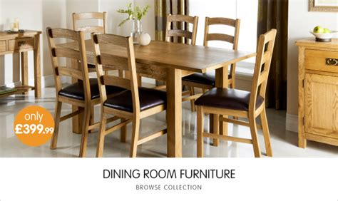 M S Dining Room Furniture Cheap Furniture Uk Traditional And Modern From B M Stores
