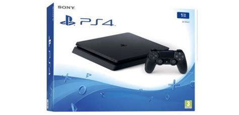 console playstation 4 prezzo acquista sony ps4 playstation 4 slim 1tb consolle