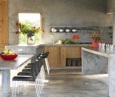 cuisine coloniale photos 30 styles de cuisine maison et demeure