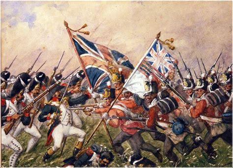 0007539401 waterloo the history of john richards and the battle of waterloo
