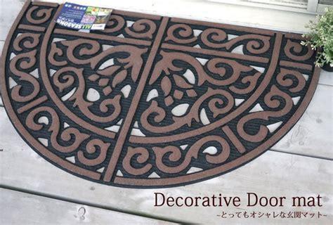 Fancy Front Door Mats Cherrybell Rakuten Global Market Beautiful Western