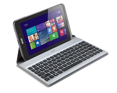 Acer 10 Inch Tablet Windows 8 acer takes wraps iconia w4 8 inch tablet windows 8 1 and improved display