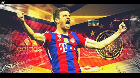 words celebrities wallpapers m s words celebrities wallpapers thomas muller bayern munich