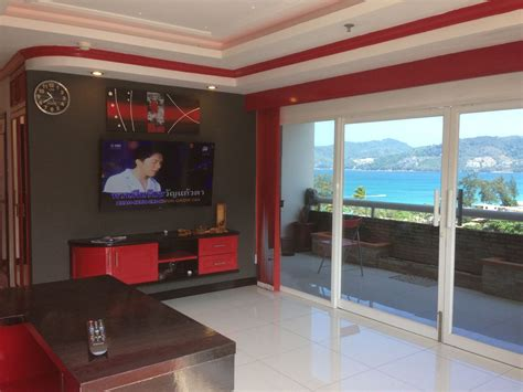 2 Bedroom Rental Northern Beaches 2 Bedroom Apartment Front Patong With