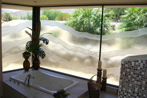 frosted glass windows for bathrooms window privacy glass sans soucie art glass