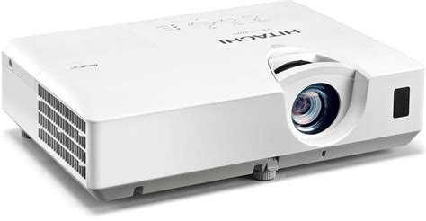Hitachi Cp Ed27x Projector hitachi cp wx3541wn wxga projector
