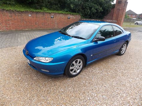 peugeot second hand cars for sale 100 peugeot 406 used peugeot 406 hdi 110cv your
