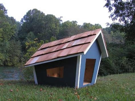 unusual dog houses unique dog houses this unique dog house has a really